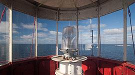 Lightroom, Western Islands, Georgian Bay