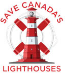 Save Canada's Lighthouses Logo