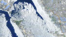 Georgian Bay Icewatch, March 31 2014